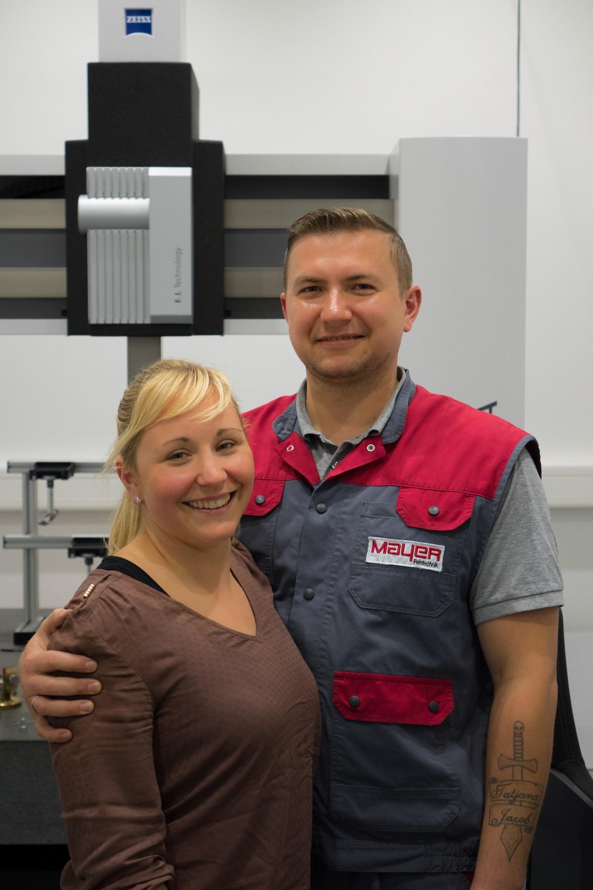 Nadine und Alexander Kem-00775