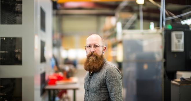 Messtechnik und Qualitätssicherung: Feinmechanische Metallverarbeitung hat viele Gesichter