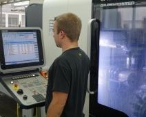 Traumberuf Industriemechaniker: Fasziniation für präzise Metallverarbeitung